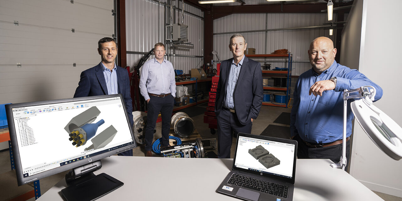 UKSE investment backs Tees business riding a wave