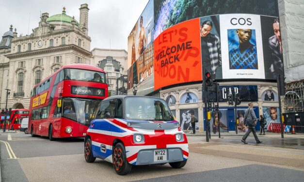 Citroën AMI UK reservations now open to everyone ahead of Spring 2022 launch