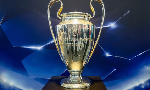 Outsiders for this year's Champions League