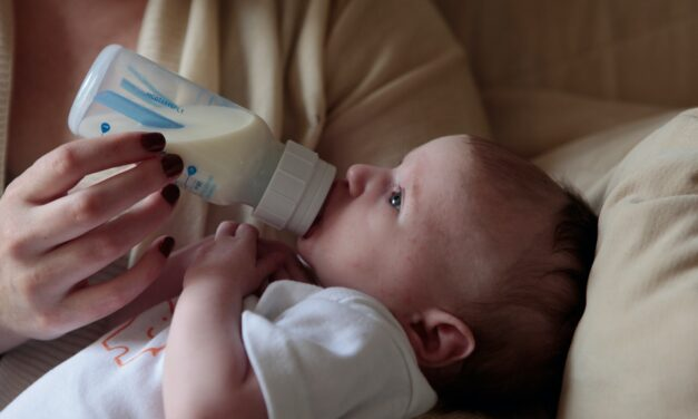 How To Choose The Best Baby Formula