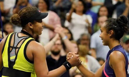 The Women's US Open Draw Is Widen Open Following Osaka and Barty Upsets