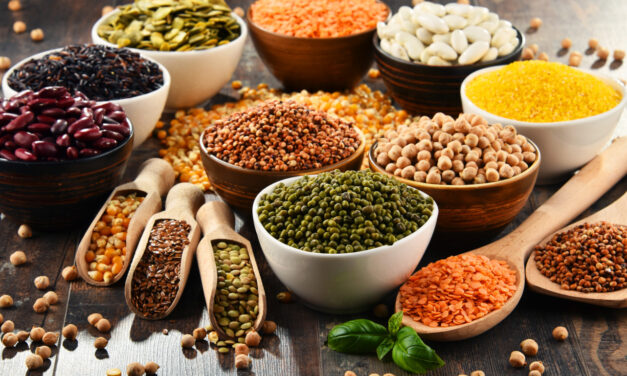 What To Look For In A Food Ingredients Supplier?