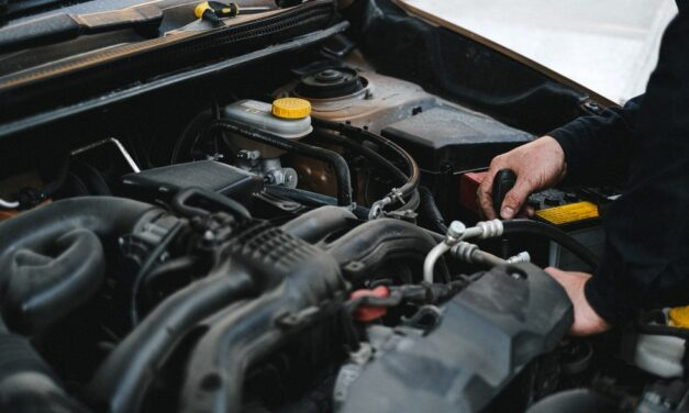 Should You Make The Switch to Diesel Engine (Or Maybe Not?)