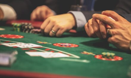 Things Consider When Choosing an Online Casino in the United Kingdom.