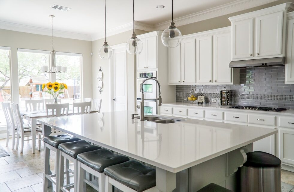 Some Amazing Ideas on How to Make Your Kitchen More Functional