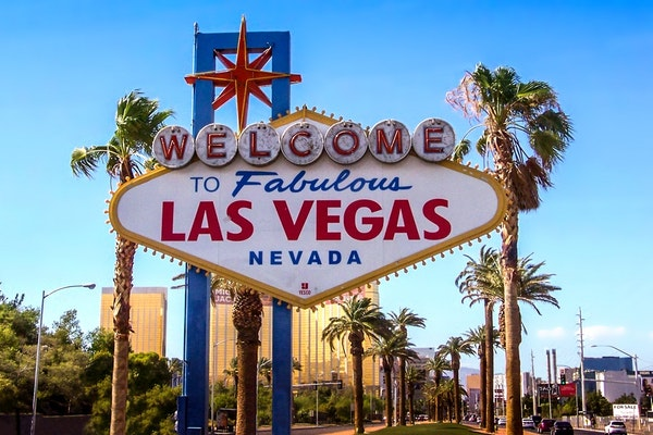 Top 5 Things To Do In Vegas For Under $60