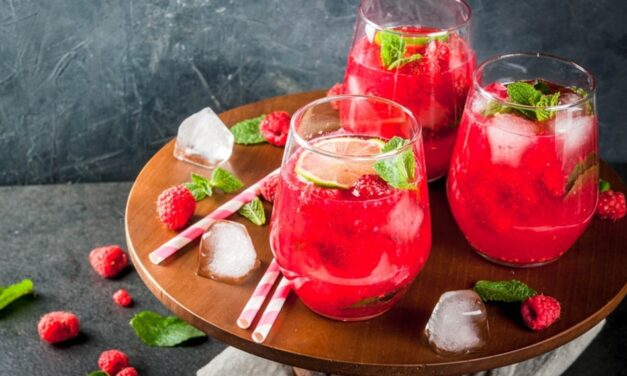 5 Boozy Vegan Cocktail Recipes You Must Try