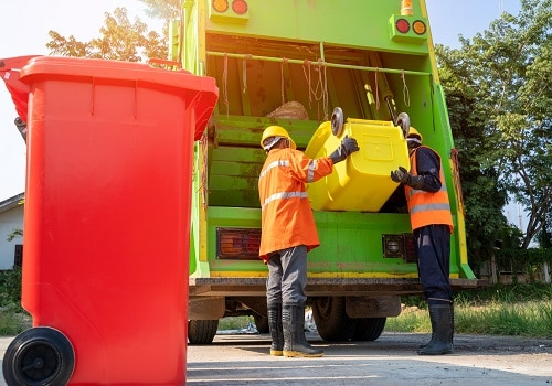 What Questions Should You Ask Before Hiring a Sutherland Shire rubbish removal?