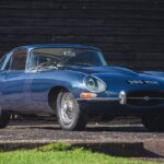Five exceptional Jaguars on offer from 'The Devon Collection' in the NEC Classic Motor Show Sale