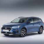Ford Focus Redefined with Upgraded Connectivity, Energising Electrified Powertrains and Expressive Style