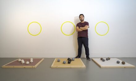 Cluster bomb crisis highlighted in University art show
