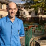 CARE HOME SUPPORTS STAFF CAREER PROGRESSION