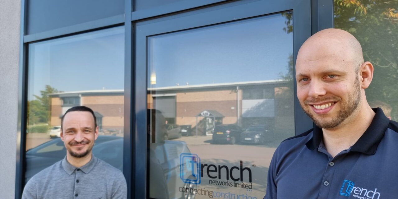 More jobs created as growth at Trench Networks continues