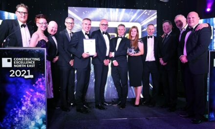 Celebrating the North East built environment