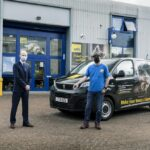 PEUGEOT expands relationship with charity Cats Protection