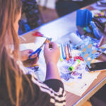 Free arts sessions to help youngsters with mental wellbeing