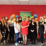 Newcastle charity hosts wellness event, showcasing businesses and community initiatives launched by local people