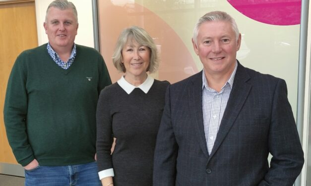 International Professional Services Group DFK Chooses Newcastle For Annual Conference