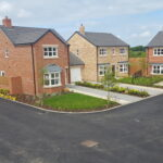 PLANS SUBMITTED FOR NEW £8M AFFORDABLE HOUSING DEVELOPMENT IN COUNTY DURHAM