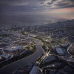 Sunderland City Council and BAI Communications announce new partnership to create the UK's most advanced smart city