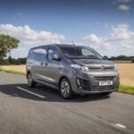 Citroën UK updates Dispatch and ë-Dispatch Electric for 2022