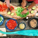Tips to experience a country through its food