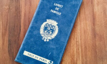 Translation of French Birth Certificate—What To Do?