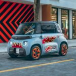 Citroën AMI expands customisation possibilities in existing European markets: picture gallery