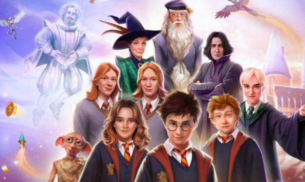"""Harry Potter Game Anniversary Features Week of """"Festivities"""""""