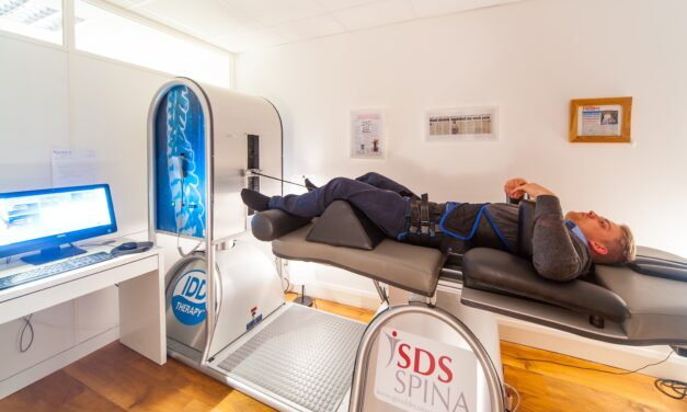 Traction and IDD Therapy – what are the differences?