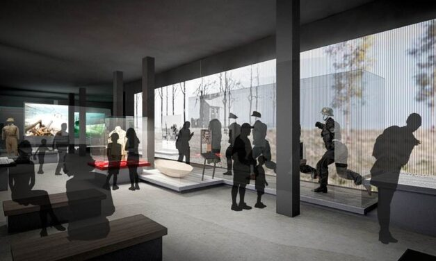 Calling all sailors and explorers: Head to Imperial War Museums for a jam-packed school holiday