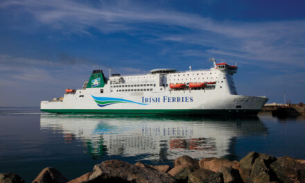 Frighteningly fantastic Halloween half-term packages with Irish Ferries