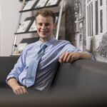 JAMES JOINS ROBSON LAIDLER TO DRIVE DIGITAL GROWTH