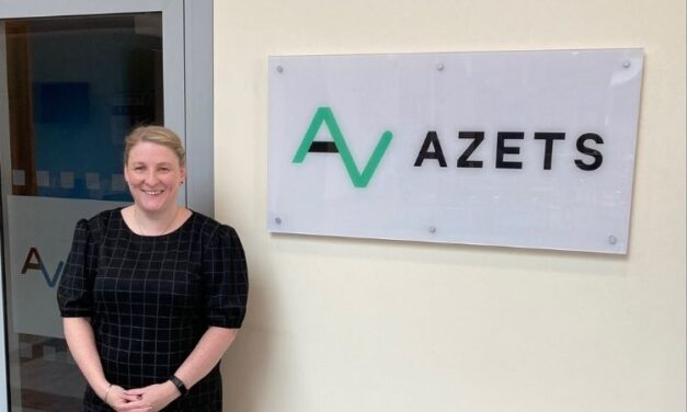 Azets strengthens North East tax advisory team with new appointment