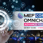 MEF CONNECTS OMNICHANNEL, 30th Nov and 1st Dec (first omnichannel event and first hybrid event)