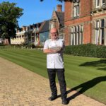 ROCKLIFFE HALL APPOINTS MARTIN HORSLEY AS EXECUTIVE HEAD CHEF