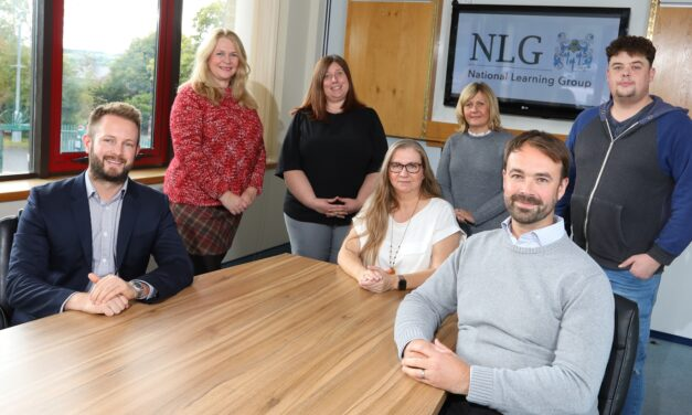 Northumberland Education Group Applying Business Knowledge To Future Growth Strategy