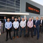 SE-TEK focuses on growth with support from leading advisory firm, RG