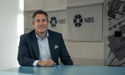 North East tech heavyweight announces new CEO