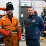 Welding Development Centre secure four key recruits as business continues to grow