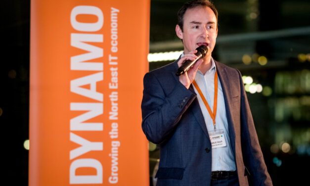 Dynamo recruiting team to deliver new Digital Talent Engine