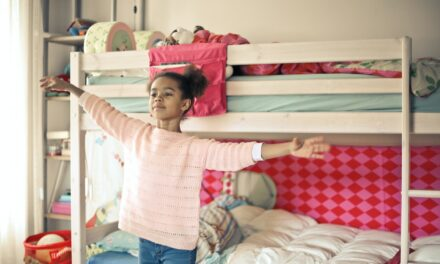 Common mistakes while designing your child's room