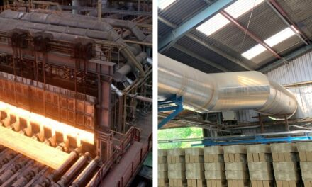 Project led by the Materials Processing Institute identifies methods to cut furnace carbon emissions