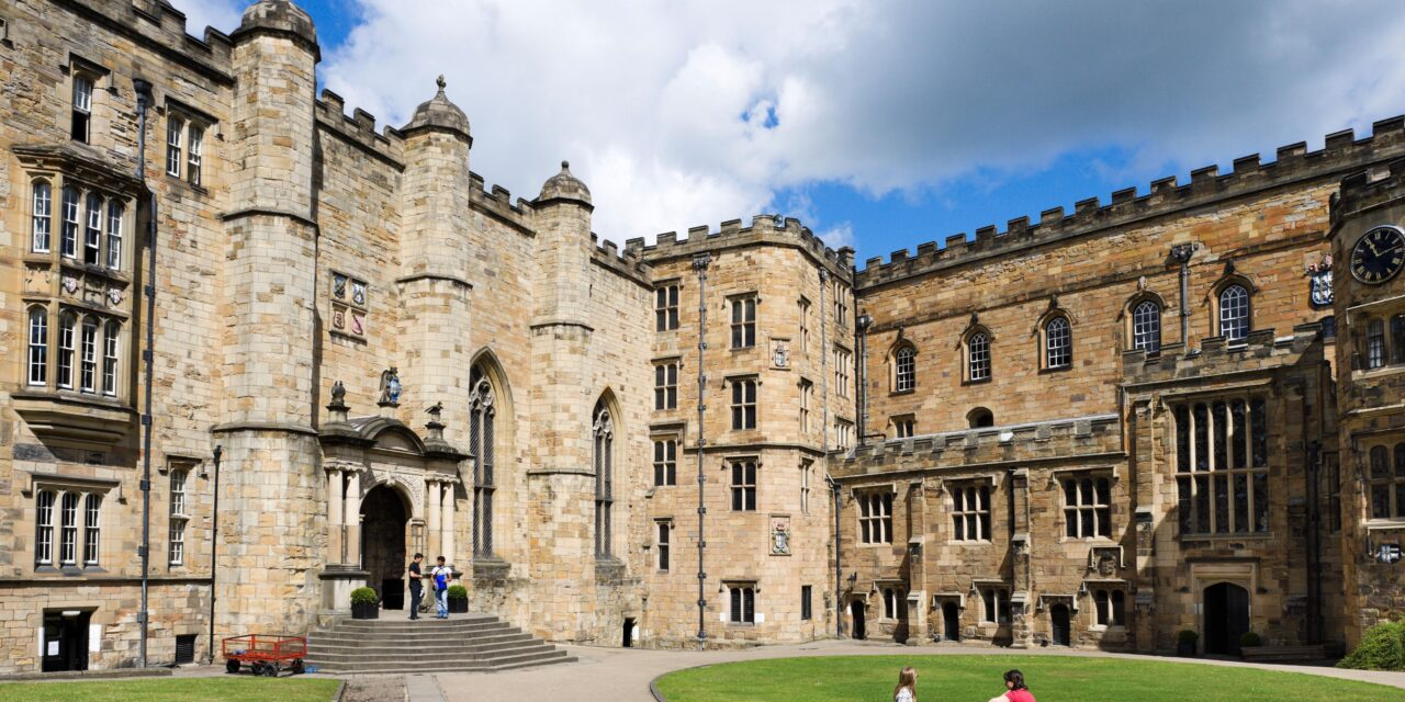 £1million donation supports North East students to succeed at Durham University