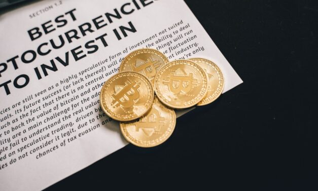 Investing in cryptocurrencies? Here are the pros and cons!