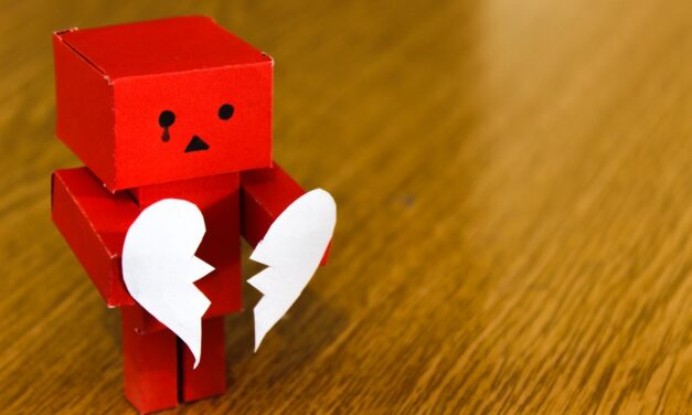 Dealing with Divorce: How to Overcome Emotional Distress