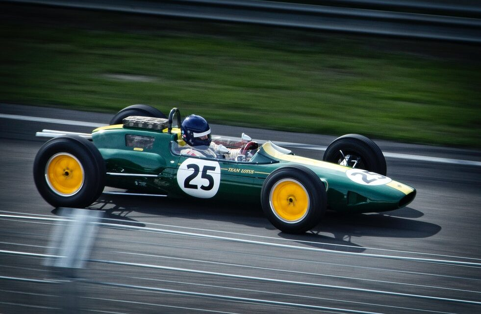 The greatest British racing drivers of all time