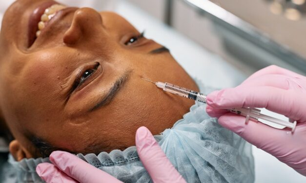 Advice to Follow After a BOTOX Session