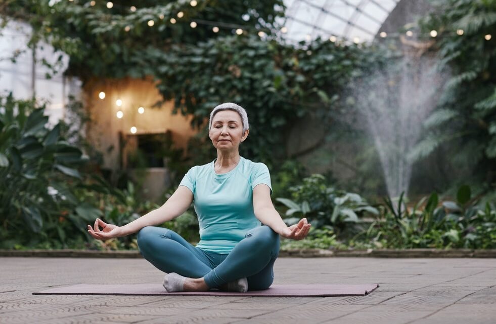 4 Steps to Improve Wellbeing to Support Body and Mind
