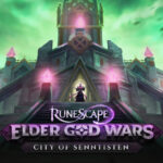 Elder God Wars: City of Senntisten is RuneScape's first quest for both desktop and mobile players and it's live today!